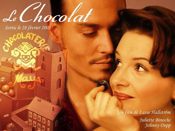 Chocolat / Šokoladas