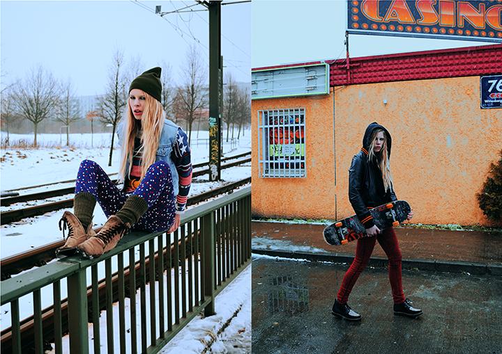 Šypsokis. Kamera!  SwO magazine Nr. 4