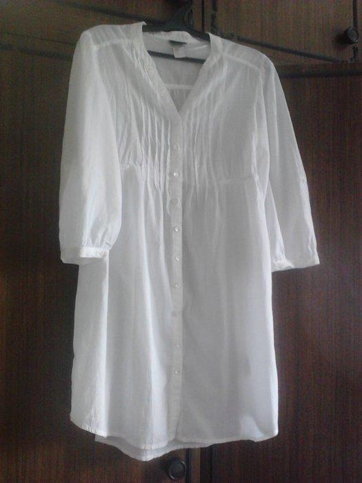 Balti ilgesni marškiniai