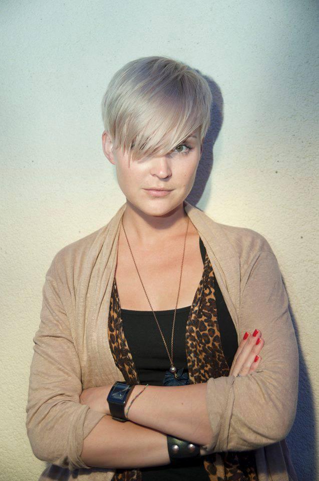 Indrė Kazėnaitė. Asmeninio archyvo nuotraukos