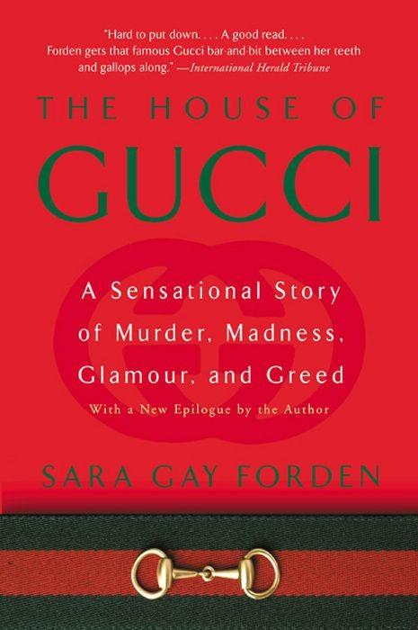 Šeimos verslas ir mados pamoka: Gucci