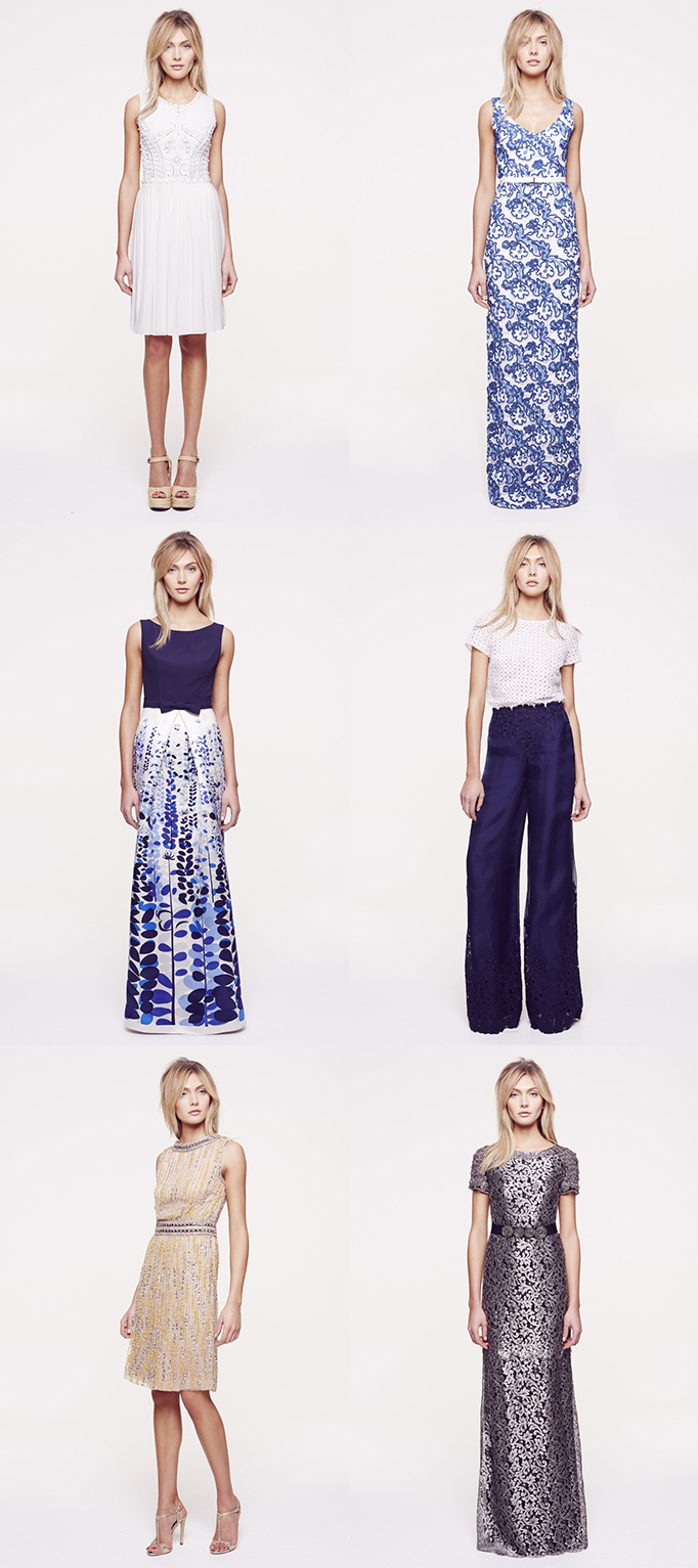 Collette Dinnigan resort 2014