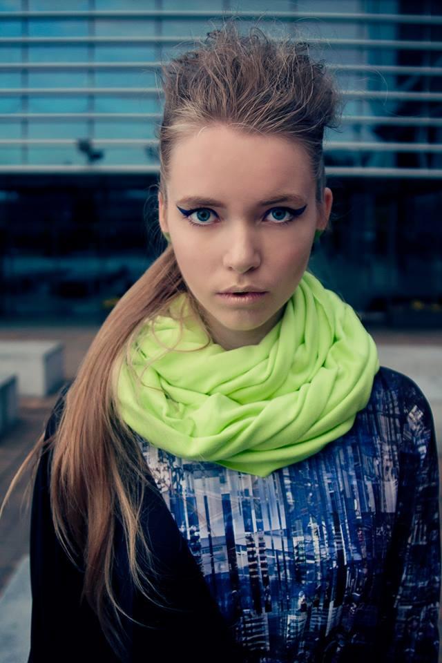 Stilistė Alina