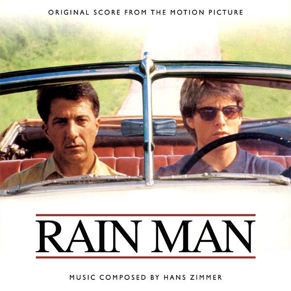 Rain Man / Lietaus žmogus