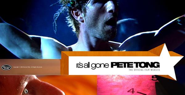 It's all gone Pete Tong / Viskas baigta, Pitai Tongai