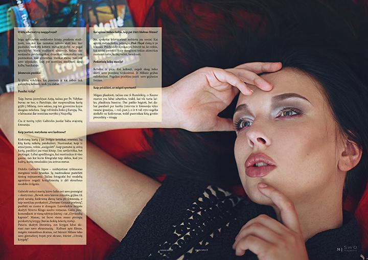 Forever Whatever | SwO magazine Nr. 5