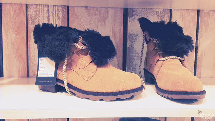 EMU batai