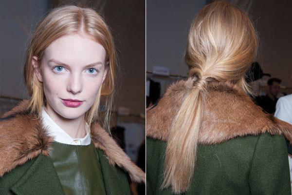 Rudens/žiemos plaukų tendencijos