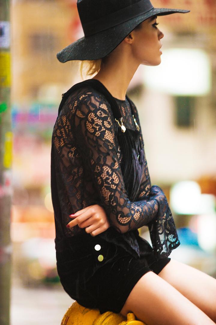 Revolve Clothing žiemos katalogas