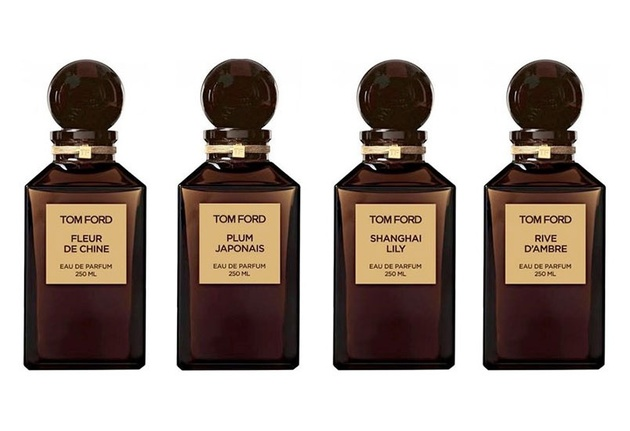 Tom Ford kvepalai