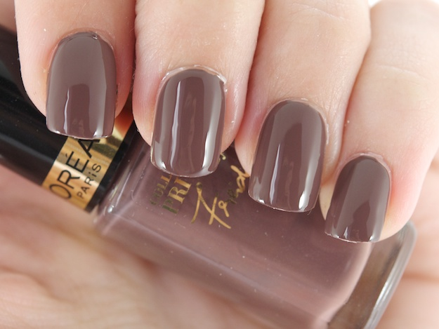 Nagų lakas Color Riche Nail Collection Privee by Freida