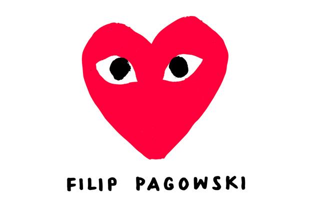 Iliustratorius Filip Pagowski