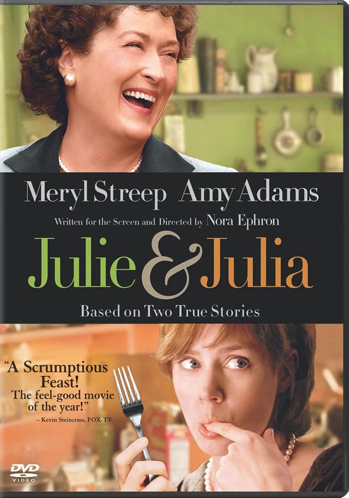Julie & Julia / Julie ir Julia