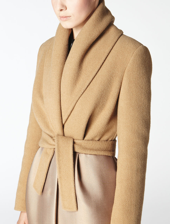 MaxMara paltas iš maxmara.com.