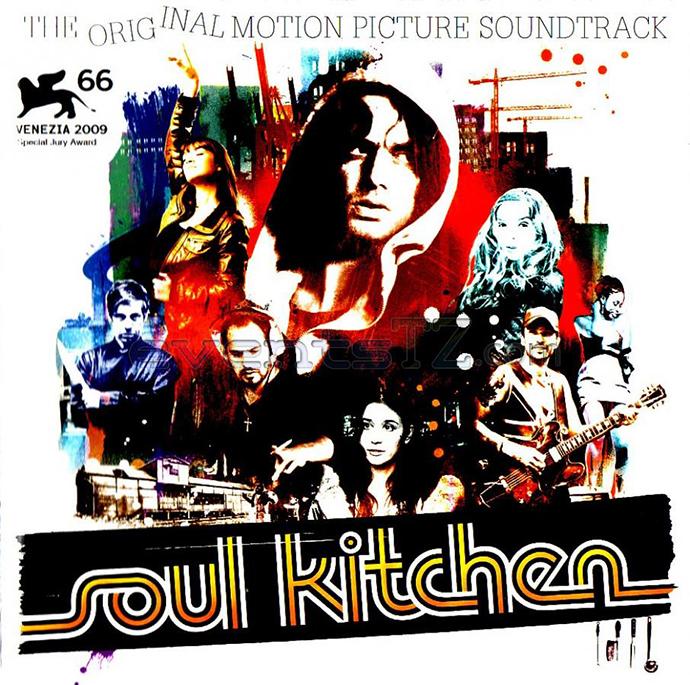 Soul kitchen / Virtuvė sielai
