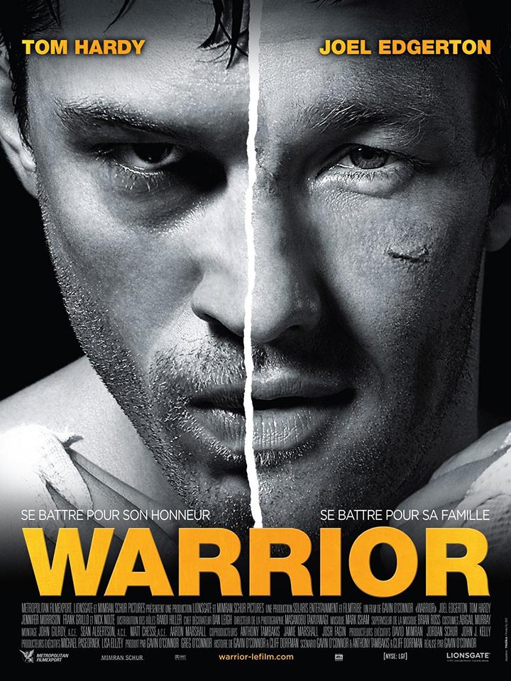 Warrior / Kovotojai