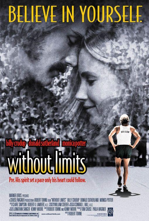 Without Limits / Paskutinė riba