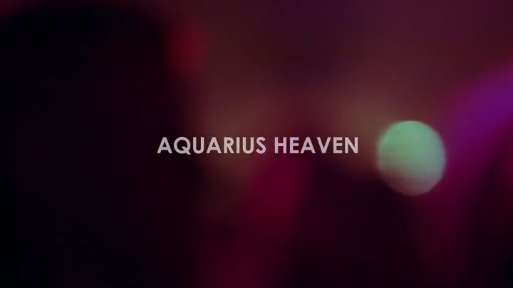 Aquarius Heaven