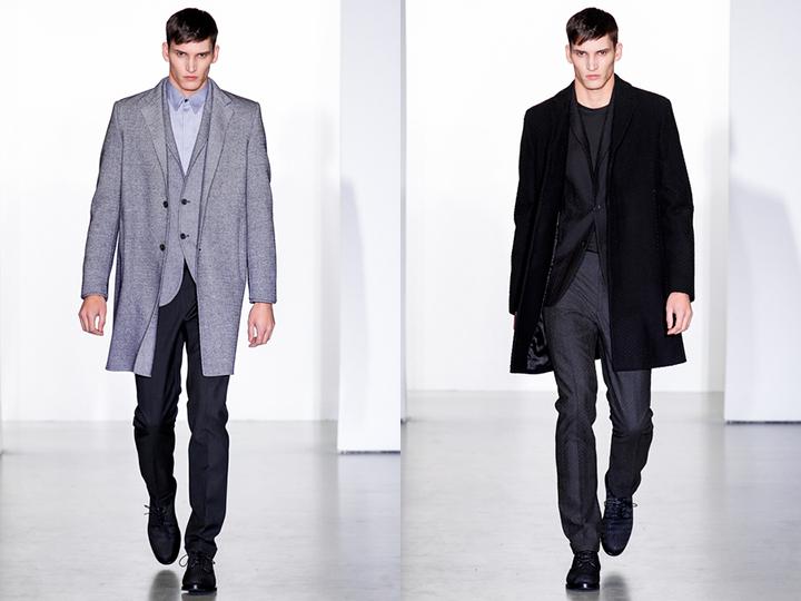 Calvin Klein Collection FW 13/14