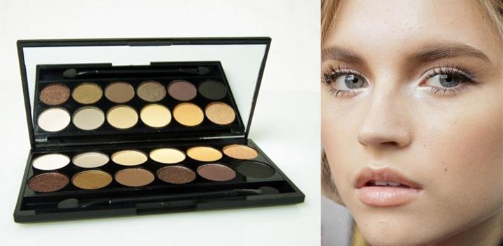 Sleek kosmetika