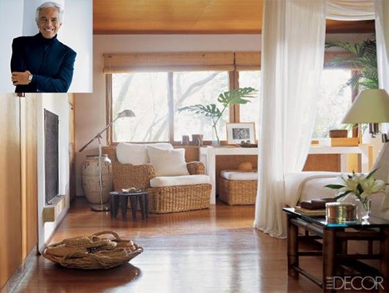 Ralph Lauren miegamasis