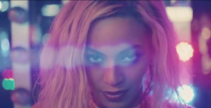 """Beyonce """"XO"""""""