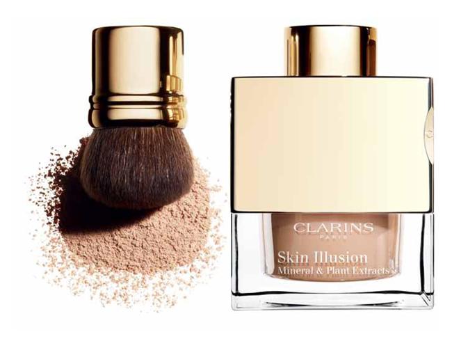 Clarins - Skin illusion