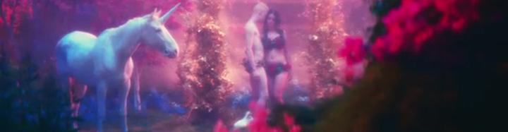 Lana Del Rey – tarp rojaus ir pragaro