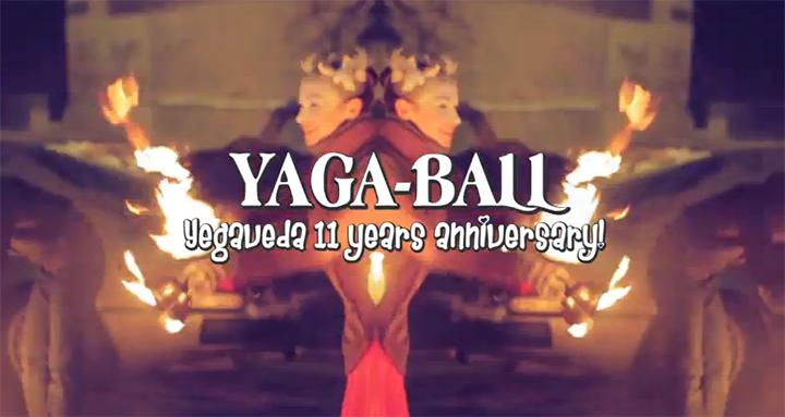 Yaga Ball