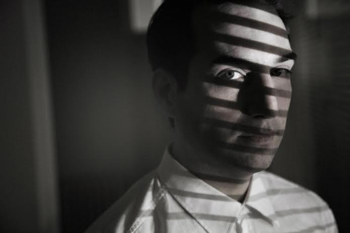 Valentino naktis su meile techno muzikai – Marc Houle