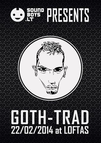 Goth-Trad