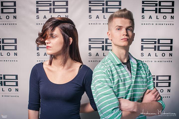 Lukas ir Živilė