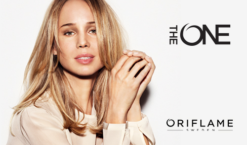 "Oriflame ""The One"""