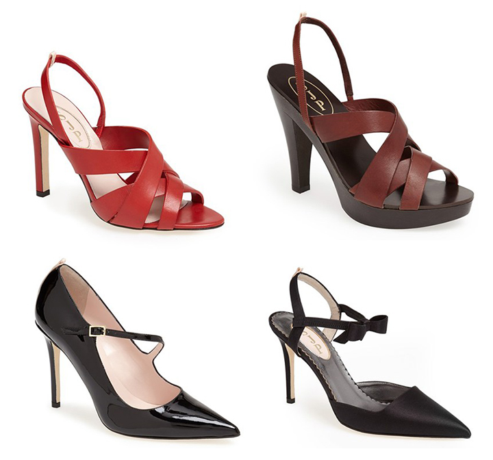 SJP batų linija