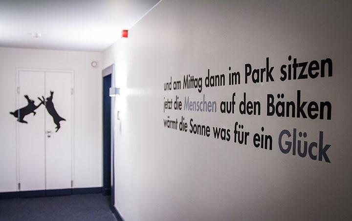 """Viešbutis """"Otto"""" Berlyne"""
