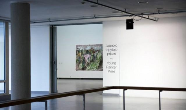 Jauni šiuolaikiniai tapytojai ryt – ant ŠMC scenos