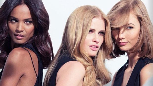 """L'oreal Paris plaukų dažai """"Prodigy""""."""