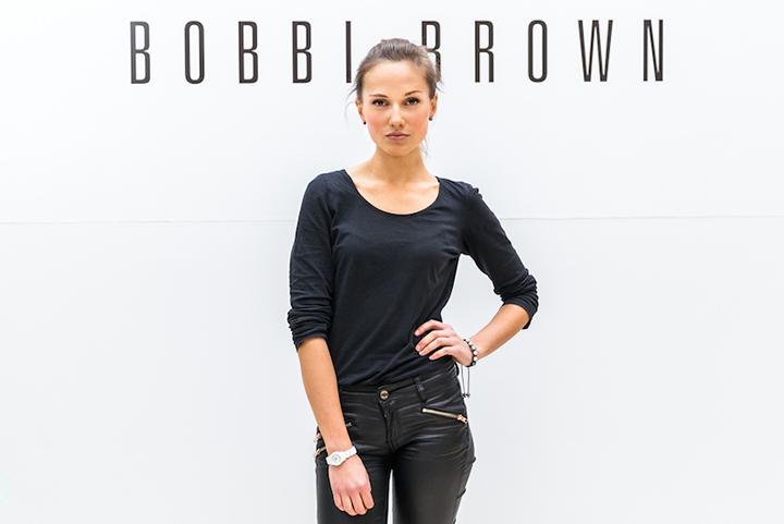 """Lietuvos grožio rinkoje šiandien pristatytas naujas ženklas – """"Bobbi Brown"""""""
