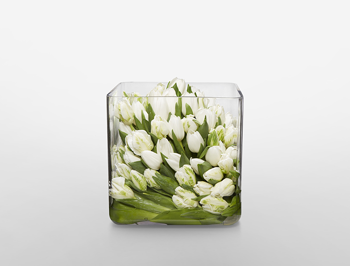 Prekyba gėlėmis mados parduotuvėje? Kodėl gi ne!