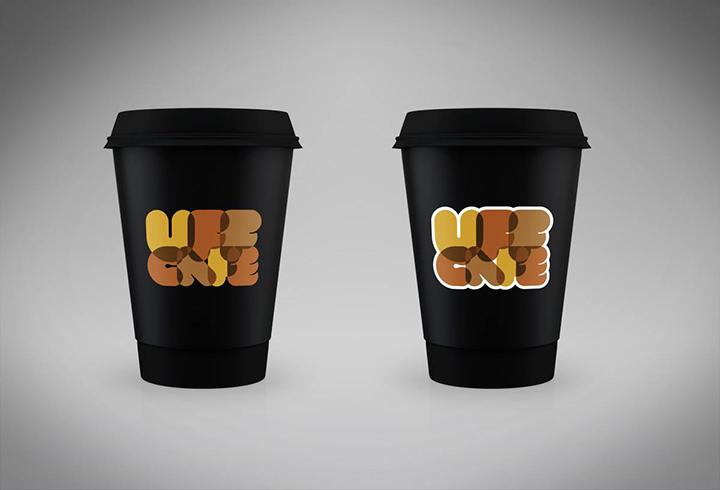 UFF café