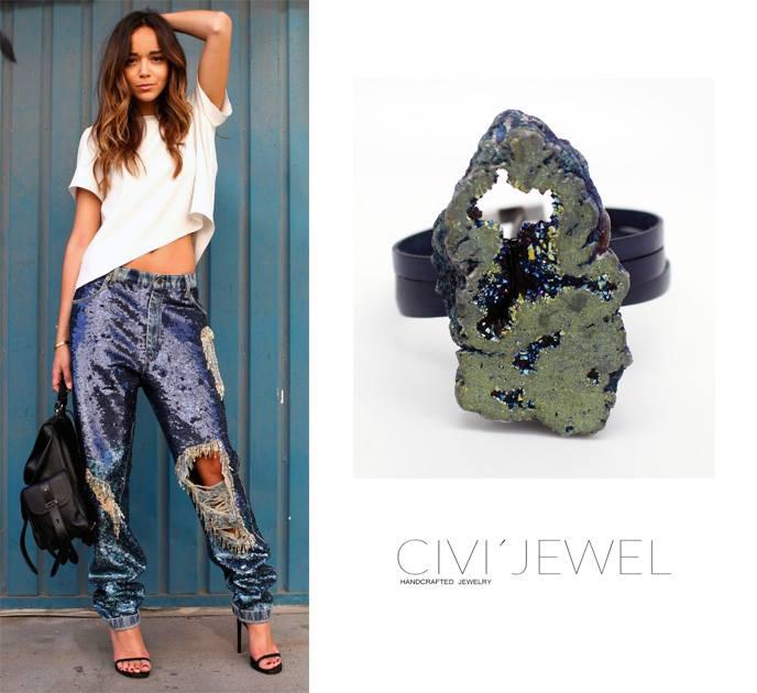 Civi Jewel LT