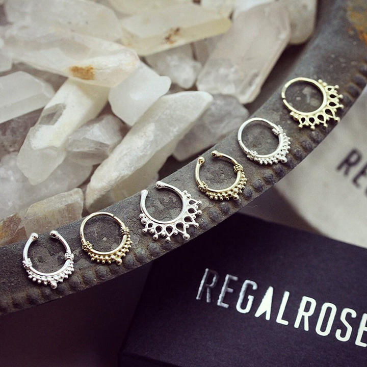 Regal Rose