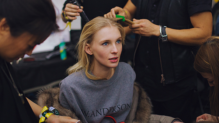 Pringle of Scotland FW 15/16