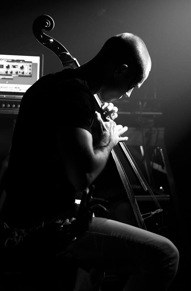 Interviu su violončelininku Justu Kulikausku