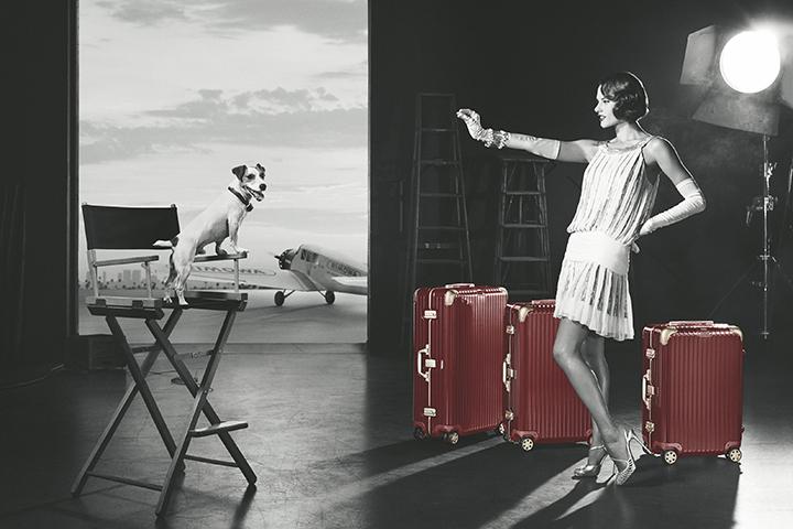 "Alessandra Ambrosio – ""flapper"" mergina džiazo eros fotosesijoje"