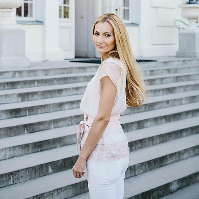 Ingrida Žitkuvienė