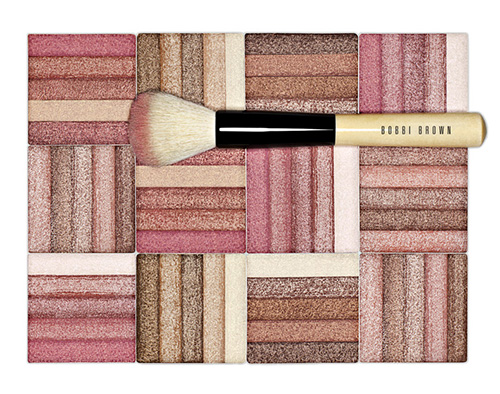 "BOBBI BROWN ""SHIMMER BRICKS"""