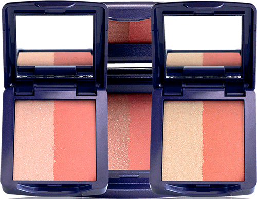 "ORIFLAME ""THE ONE: ILLUSKIN BLUSH"""