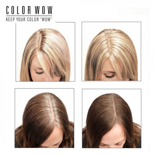 """Apžvalga: """"Color Wow"""" plaukų šešėliai"""
