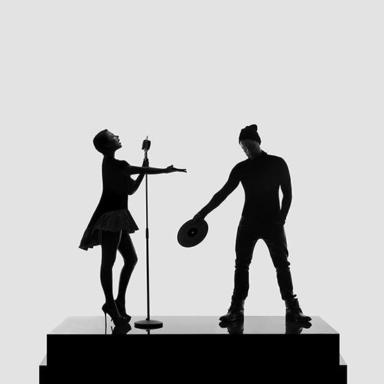 Ryšių kiemelyje 837 - Leon Somov ir Jazzu